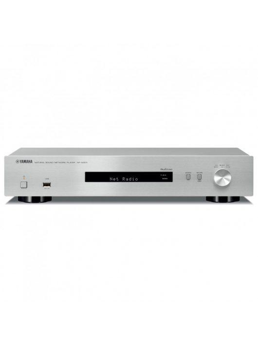 Yamaha NP-S303 hálózati audió lejátszó, ezüst