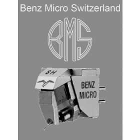 Benz Micro hangszedők