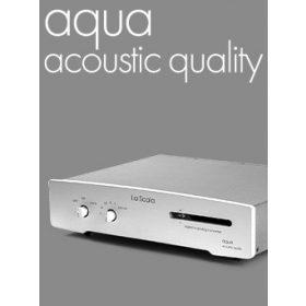 Aqua acoustic quality