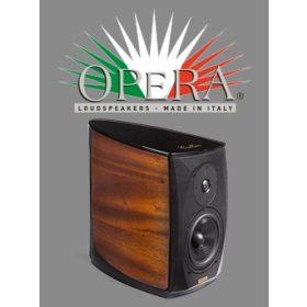 Opera hangsugárzók