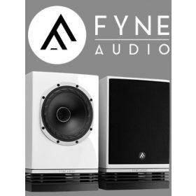 Fyne Audio hangfalak