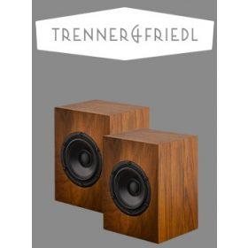 Trenner & Friedl hangfalak