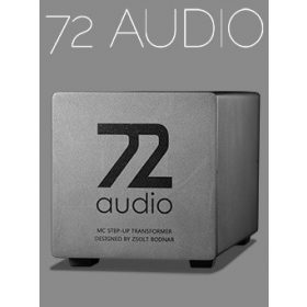 72 audio lemezjátszó előerősítők
