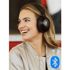Bluetooth fej- és fülhallgatók