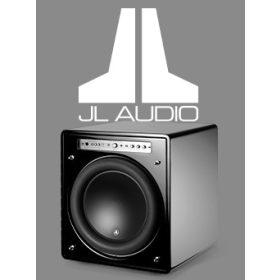 JL Audio aktív mélysugárzók