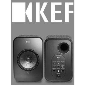 KEF hangsugárzók