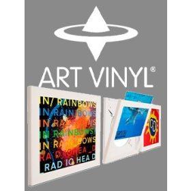 Art Vinyl LP falikeretek