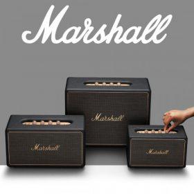 Marshall Multiroom rendszer