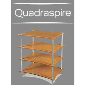 Quadraspire készülék állványok