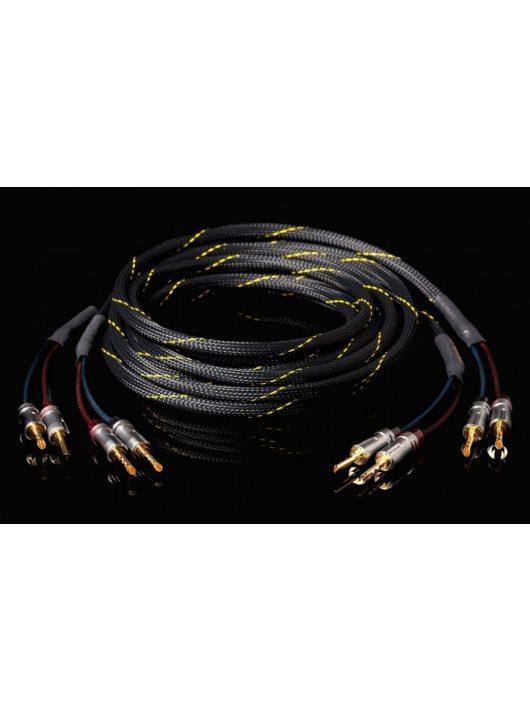 HiDiamond DIAMOND 1 Audiophile szerelt hangfal kábel /3 méter/