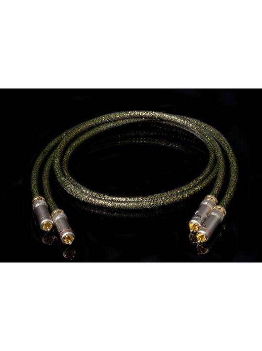 HiDiamond DIAMOND 3 Audiophile interkonnekt kábel /1 méter/