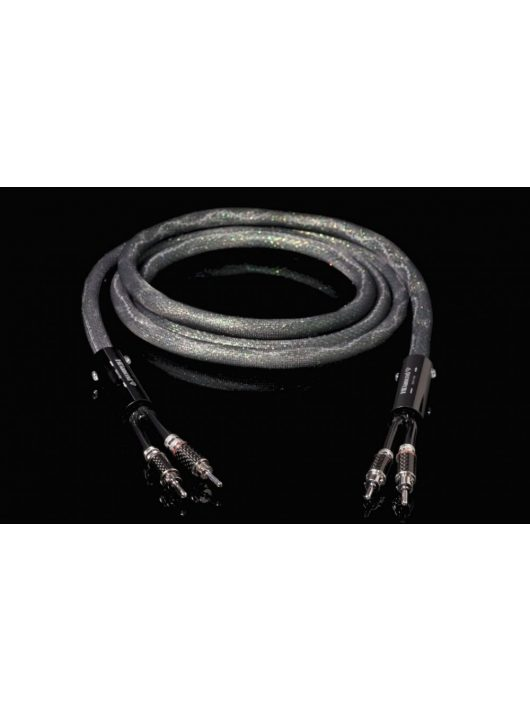 HiDiamond DIAMOND 5 High-End szerelt hangfal kábel /3 méter/