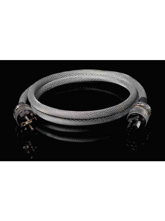 HiDiamond DIAMOND 3 Audiophile hálózati tápkábel /1.5 méter/
