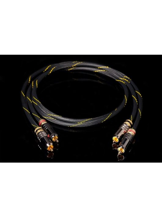 HiDiamond DIAMOND 1 Audiophile interkonnekt kábel /1 méter/