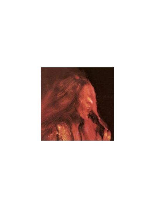 Janis Joplin: I Got Dem Ol' Kozmic Blues Again Mama!