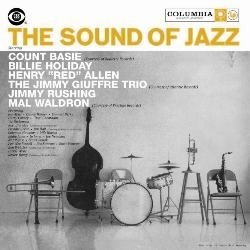 The Sound Of Jazz : Various Artists