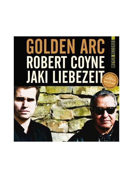 Robert Coyne-GOLDEN ARC