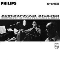 Beethoven: Sonatas For Piano & Cello