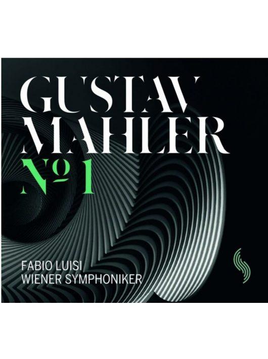 Gustav Mahler – Symphony N°1