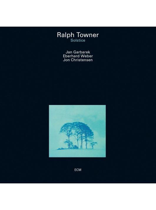 RALPH TOWNER: SOLSTICE