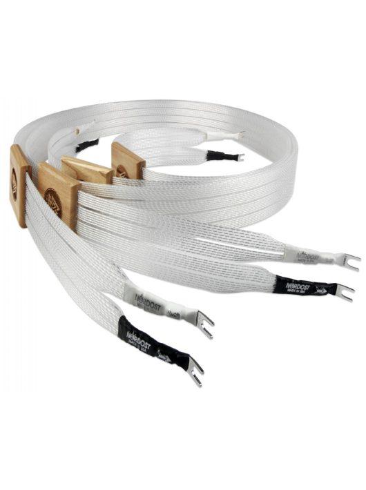 Nordost Odin Ultra Reference  hangfalkábel /1.5 méter saruval szerelve/