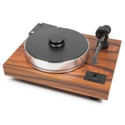 Pro-Ject Xtension 10 Evolution SP analóg lemezjátszó Ortofon Cadenza Black hangszedővel