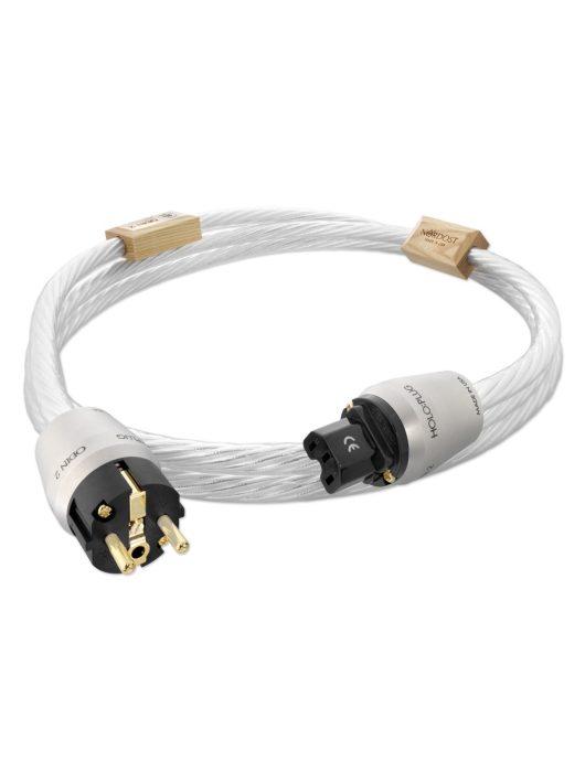 Nordost Odin 2 Ultra Reference hálózati kábel /2.5 méter/