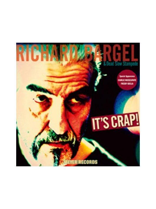 Richard Bargel-IT'S CRAP