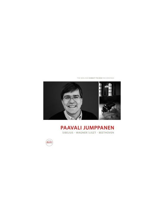 Paavali Jumppanen: Piano Recital