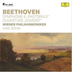 Ludwig Van Beethoven – Karl Böhm – Wiener Philharmoniker