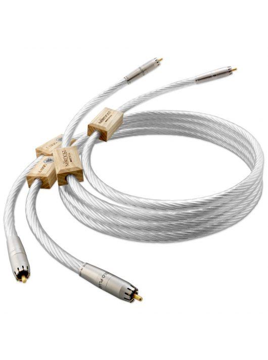 Nordost Odin 2 Ultra Reference analóg összekötő kábel RCA/RCA csatlakozókkal /0.6 méter/