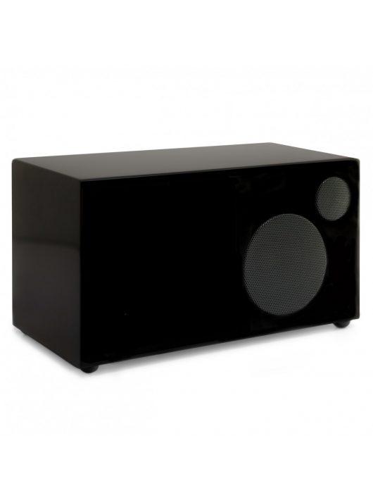 Como Audio Ambiente , kiegészítő hangszóró , lakk fekete