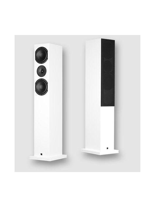 Phonar Veritas p2 Style álló hangfalpár, satin fehér