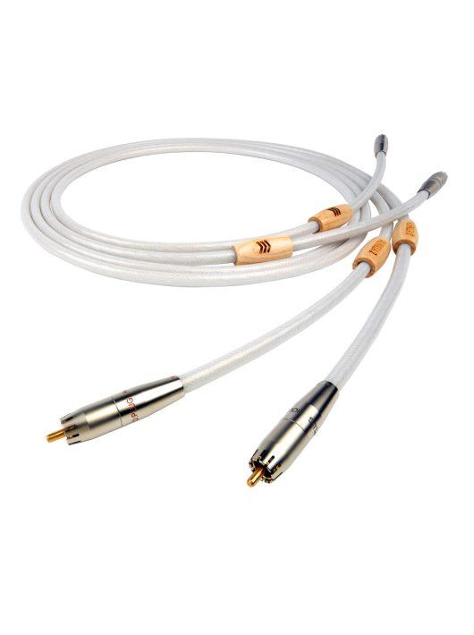 Nordost Valhalla 2 Reference analóg összekötő kábel RCA/RCA csatlakozókkal /0.6 méter/