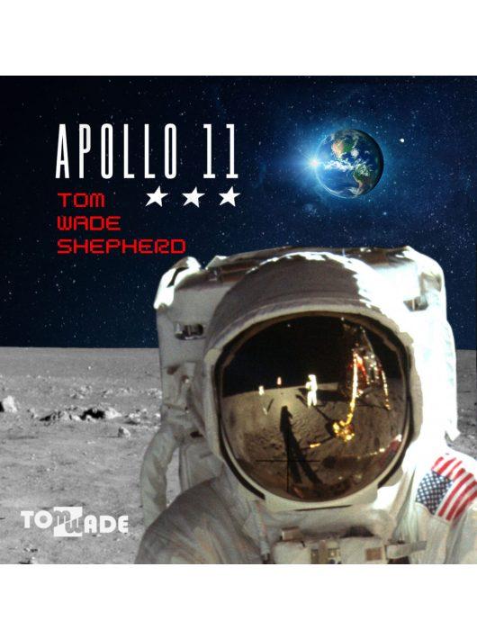 Tom WADE Shepherd - Apollo 11