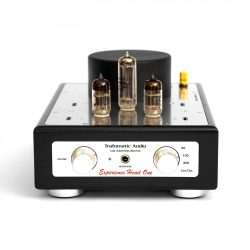 Trafomatic Audio Experience Head One