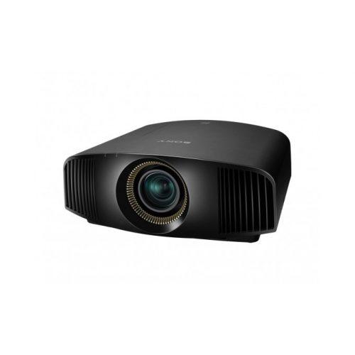 VPL-VW550ES 4K ULTRA HD natív házimozi-projektor
