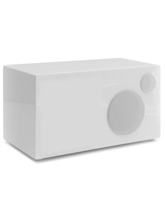 Como Audio Ambiente , kiegészítő hangszóró , lakk fehér