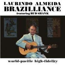Laurindo Almeida Quartet featuring Bud Shank : Brazilliance