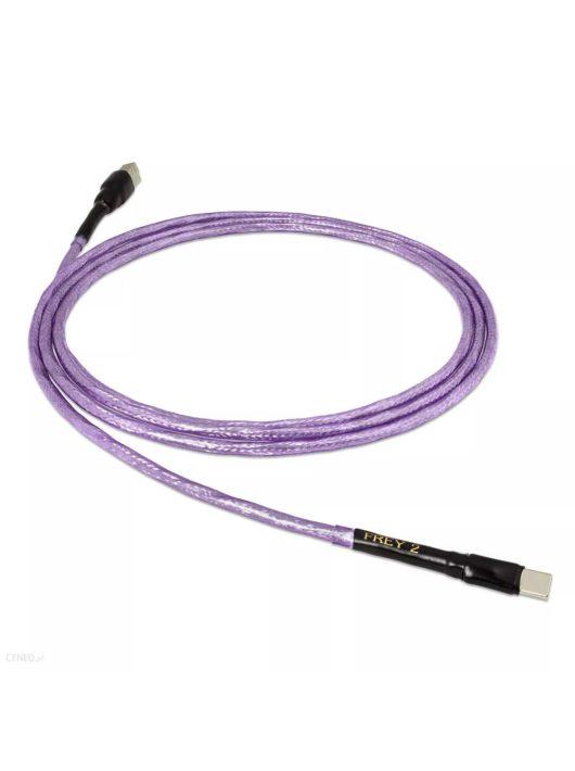Nordost Frey 2 USB 2.0 kábel  /USB C- USB B/ 2 méter