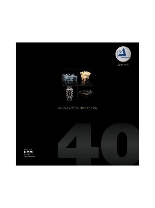 40 YEARS EXCELLENCE EDITION - RECORD