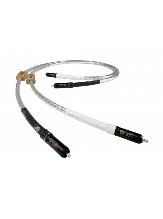 Nordost Odin Ultra Reference analóg összekötő kábel RCA/RCA csatlakozókkal /0.6 méter/