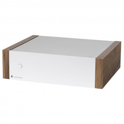Pro-Ject Amp Box DS2 Mono végfok  / Fa borítás /