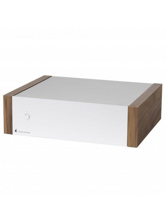 Pro-Ject Amp Box DS2 Mono végfok, fa oldallapal