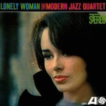 The Modern Jazz Quartet: Lonely Woman