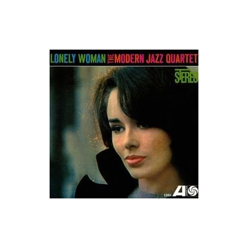 The Modern Jazz Quartet: Lonely Woman