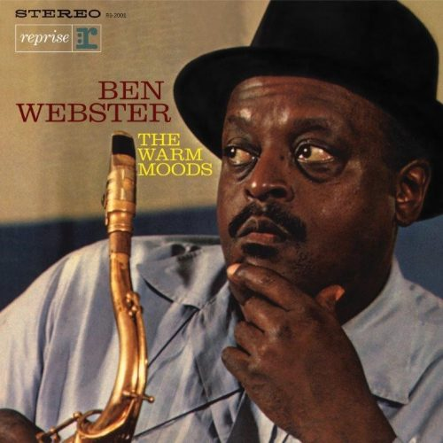 Ben Webster: The Warm Moods