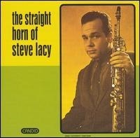 Steve Lace: The Straight Horn of Steve Lacey