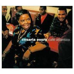Cesaria Evora: Café Atlantico