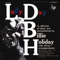 Billie Holiday : Lady Day